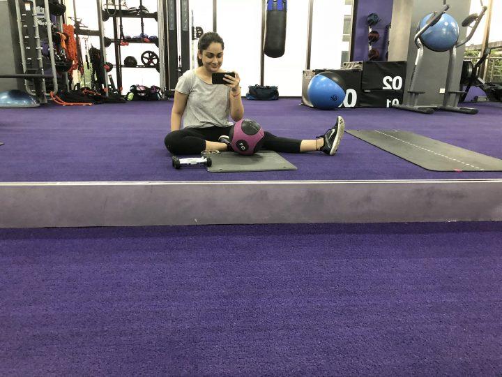Anytime Fitness Tempat Nge Gym Yang Buka 24 Jam Non Stop Halaman All Kompas Com