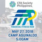 Web Financial Fitness Run