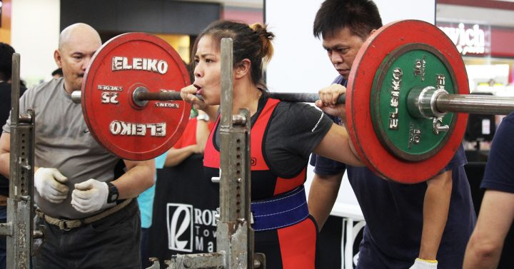 What Is Powerlifting and Why Do I Love It so Much?   Pinoy