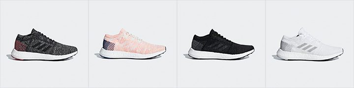 Adidas Pureboost Go Shoe Review: Designed for Changing