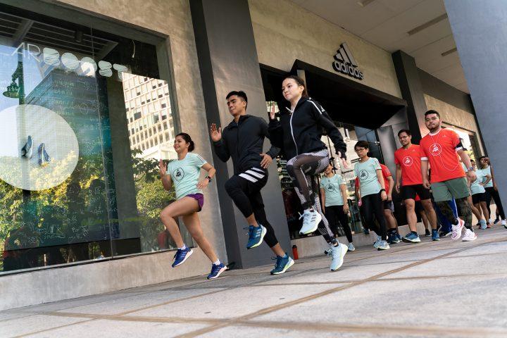 adidas runners manila