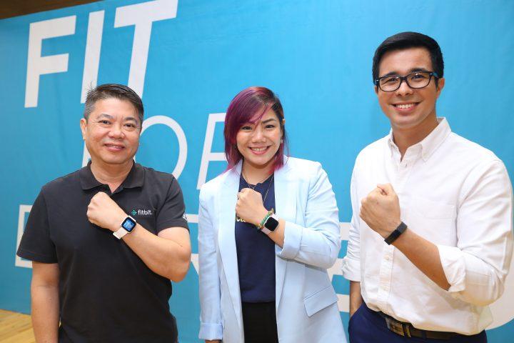 New Fitbit Lineup Alert: Fitbit Versa Lite, Inspire, Inspire