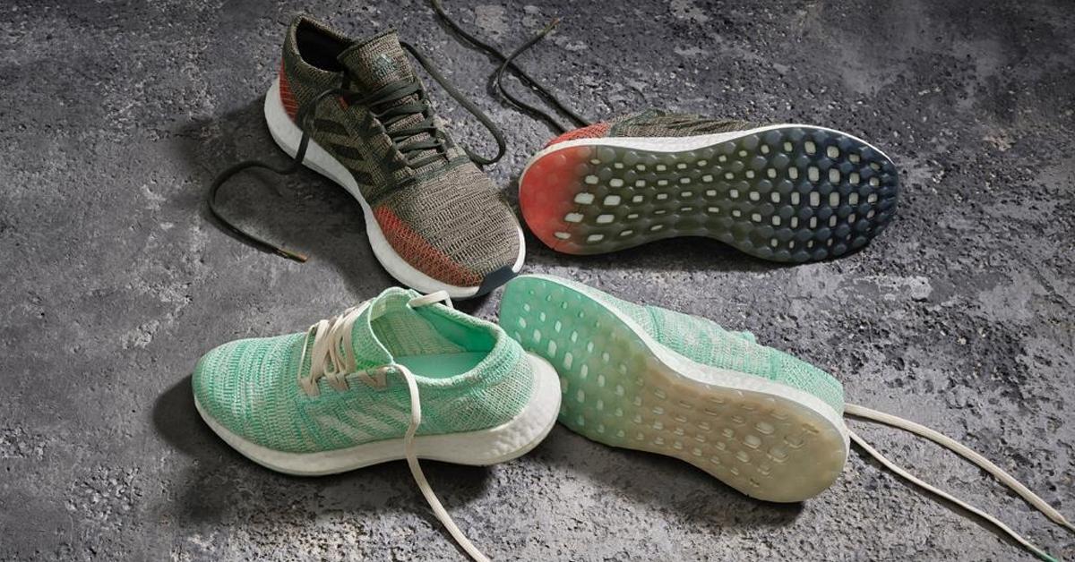 Juramento Abundantemente Relativamente  Adidas PUREBOOST GO Review: Is it a GO or a NO? | Pinoy Fitness