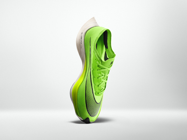 LOOK: Nike ZoomX Vaporfly NEXT% | Pinoy Fitness